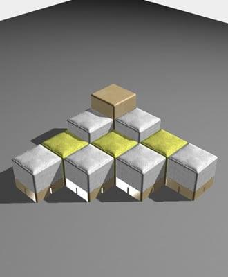10 modules