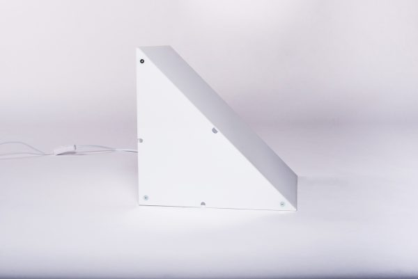 CLOSED MODULE KEIGIO LAMP OPAL WHITE