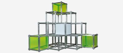 tienda de muebles modulares Barcelona