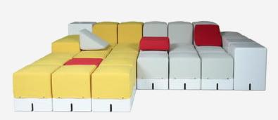 muebles modulares keigio