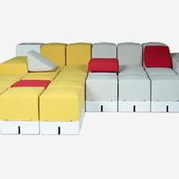 sofa modular barcelona