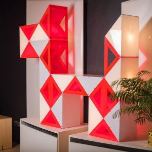 KEIGIO® LAMP System 24 Modules
