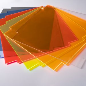 METHACRYLATE Colors: Acid Green / Neon Orange /Neon Blue / Neon Red