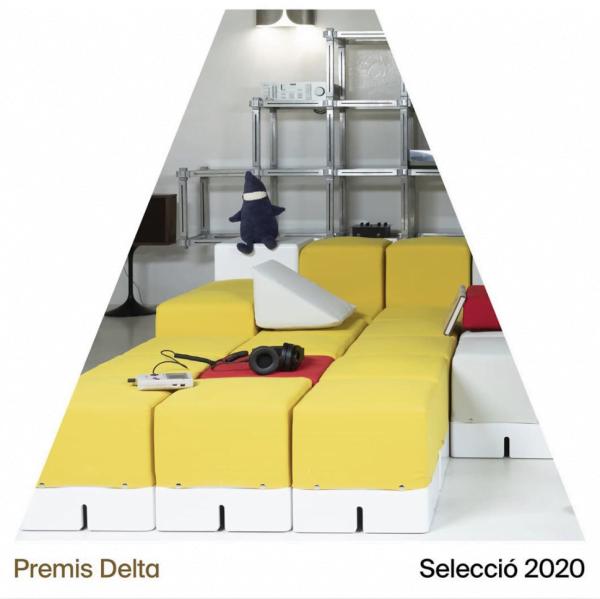 SOFA MODULARE DI DESIGN - PREMIO DELTA 2020