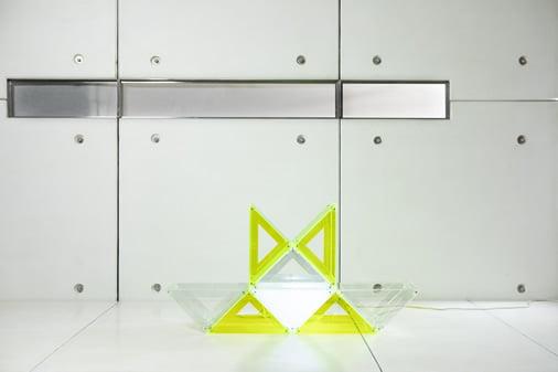 Lámpara modular Barcelona