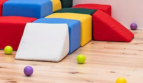 ad hoc cushions sofa