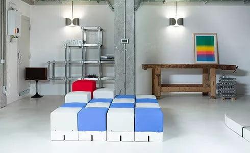 comprar sofa modular a medida