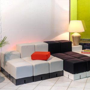KEIGIO® SOFA – Kit 21 Modules