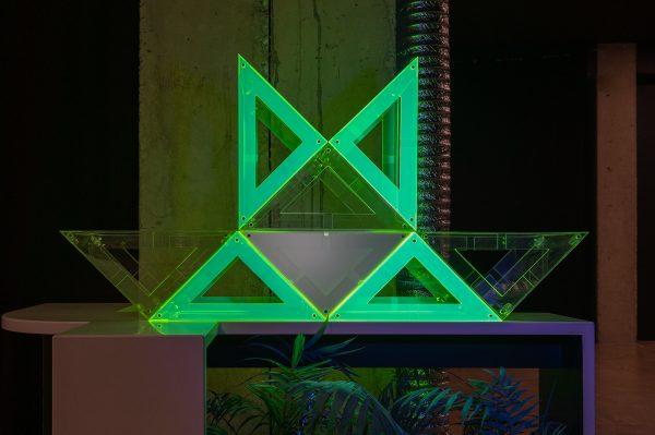 KEIGIO® LAMP 8 MODULES