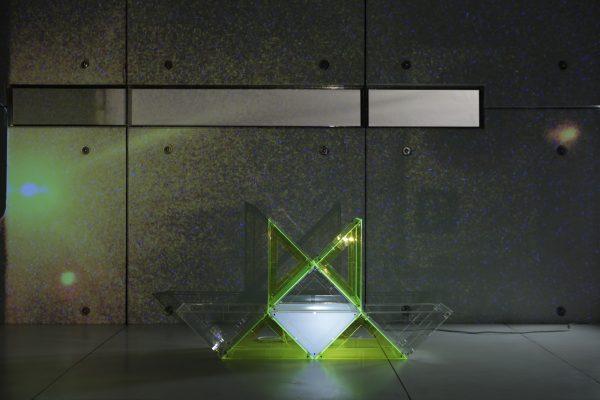 KEIGIO® LAMP Kit de 8 Módulos